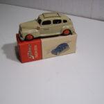 Teknosamleren Ford Taxa (3)
