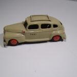 Teknosamleren Ford Taxa (6)
