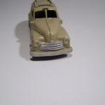 Teknosamleren Ford Taxa (7)