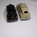 Teknosamleren Ford Taxa (9)