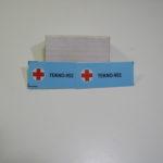 TD952-2 Røde Kors
