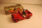 Egen Willys Jeep (39)
