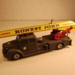 870 Scania Honest John