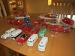 8Utryckningsbilar