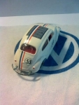 VW type 1 Herbie efter rep 6