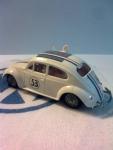 VW type 1 Herbie efter rep 1