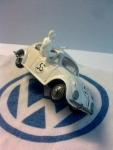 VW type 1 Herbie efter rep 7