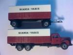 Scania Vabis 110 efter rep 2