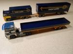 Scania LB 141 / Longtrailer & LBS141 24m. vogntog