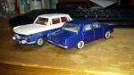 BMW og Vauxhall