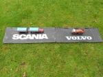 Scania & Volvo