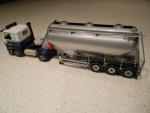 Tekno Holland Pulvertransport trailer