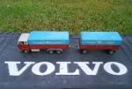 "Volvo FB 88 + ""ny""gammel hænger"