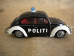 VW 1200 ''Politi'' renoveret