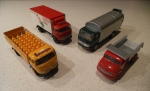 Mercedes samling