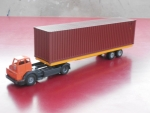 Holandsk 40 ft. container