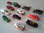 Gamle biler