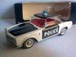 Mercedes Benz 280 SL Police 6