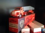 Scania elementbil