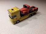 Scaniatransporter