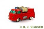 408 - VW Pick-up,  Slangebil