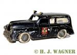 731 - sort, Buick Ambulance