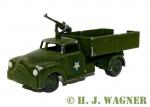 950 - Militær mandskabsbil
