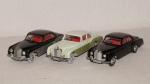 Corgi Toys Bentley Sports Saloon