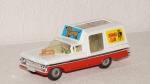 Corgi Toys Chevrolet Impala Kennel Club