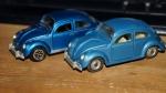 Dinky Toys Volkswagen De Luxe