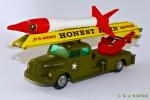 870 - Honnest John - raketbil