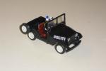 En Jeep til politiet