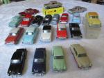 Opel modeller