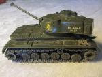 Solido General Patton M-47